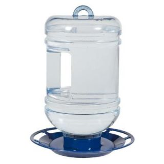 Perky Pet Water Cooler Bird Waterer 780