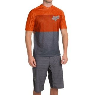 Fox Racing Indicator Cycling Jersey (For Men)