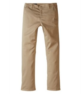 ONeill Kids Contact Straight Pants (Big Kids) Khaki