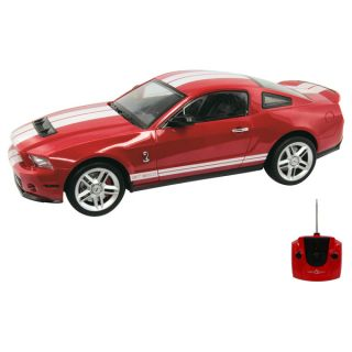 16 Scale RC Ford Shelby GT500 Remote Control Car   16356723