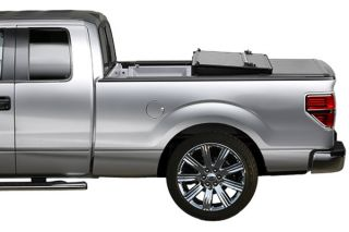 1999 2016 Ford F 250 Folding Tonneau Covers   Extang 62720   Extang EnCore Tonneau Cover