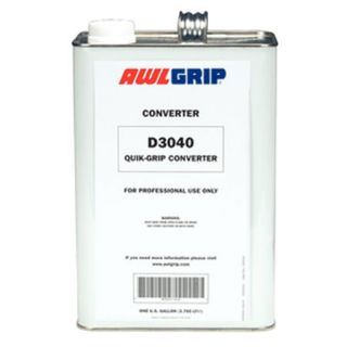 Awlgrip Quick Grip Fast Drying Urethane Primer Converter Gallon
