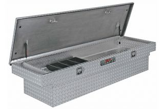 Delta Champion Single Lid Crossover Truck Tool Box