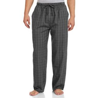 Fruit of the Loom Big Men's Woven Sleep Pant