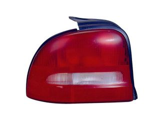 Depo 333 1910L US Driver Replacement Tail Light For Plymouth Dodge Neon Neon