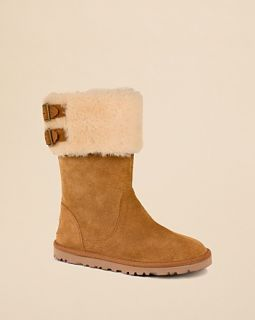 UGG� Australia Girls' Aleyah Tall Pull On Boots   Toddler, Little Kid, Big Kid