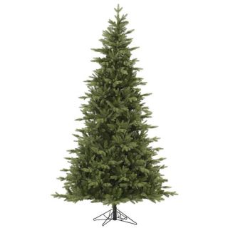 Vickerman 7.5 Fresh Balsam Fir Artificial Christmas Tree