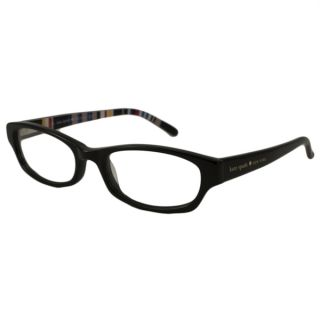 Kate Spade Readers Womens Twyla Rectangular Reading Glasses