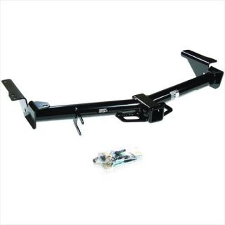Hidden Hitch   Class III And IV; Receiver Trailer Hitch