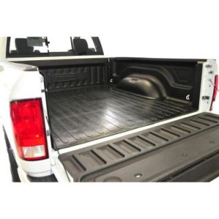 DualLiner Truck Bed Liner System for 2014 to 2015 GMC Sierra and Chevy Silverado 1500 with 5 ft. 8 in. Bed GMF1458