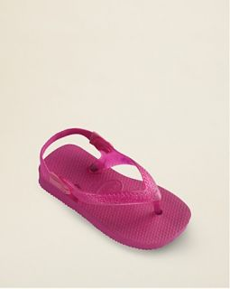 Havaianas Girls' Flip Flops   Baby, Walker, Toddler