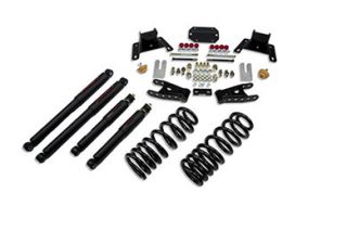 1987 1996 Ford F 150 Lowering Kits   Belltech 926ND   Belltech Lowering Kit