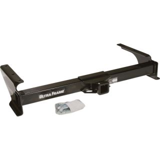 Reese Custom-Fit Class V Trailer Hitch — Fits Ford Full-Size Vans, Model# 41906  Custom Fit