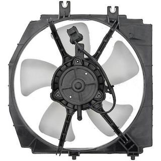 Dorman   OE Solutions Radiator Fan Assembly Without Controller 620 753