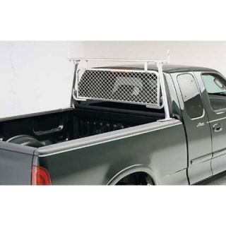 2000 2010 Toyota Tundra Truck Bed Rack   Hauler Racks, Direct Fit, Anodized bright, Aluminum