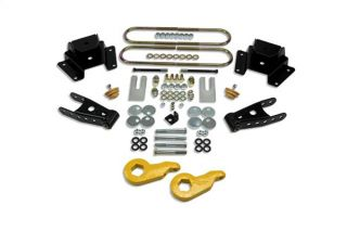 1997 2003 Ford F 150 Lowering Kits   Belltech 938   Belltech Lowering Kit