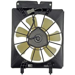 Dorman   OE Solutions Radiator Fan Assembly Without Controller 620 233