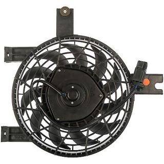 Dorman   OE Solutions Radiator Fan Assembly Without Controller 620 560