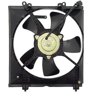 Dorman   OE Solutions Radiator Fan Assembly Without Controller 620 313