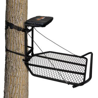 Big Game Treestands Blackhawk Hang On Treestand