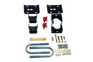 2004 2008 Ford F 150 Lowering Kits   Belltech 6440   Belltech Flip Kit