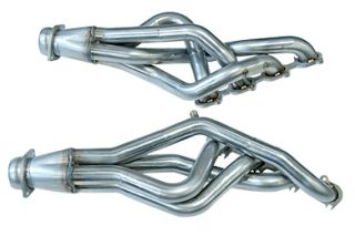 2011 2014 Ford Mustang Exhaust Headers & Manifolds   Kooks 11422200   Kooks Street Headers