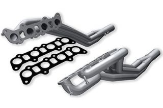 2011 2014 Ford Mustang Exhaust Headers & Manifolds   Borla Performance Industries 17263   Borla Exhaust Performance Headers
