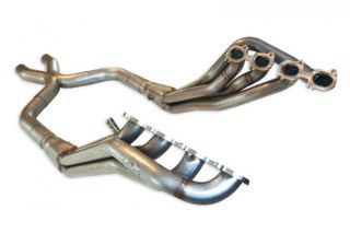 2007 2010 Ford Mustang Exhaust Headers & Manifolds   Stainless Works GT5HOR   Stainless Works Headers