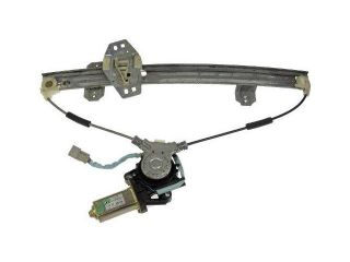 NEW Door Power Window Regulator & Motor Front Left Driver Dorman 741 158