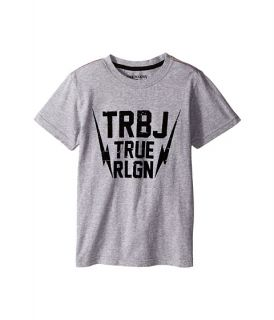 True Religion Kids Thunder Bolt Tee Shirt Toddler Little Kids