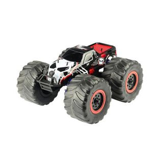 Rock'n Remote Control Four Wheel Drive Monster Truck    Ashley Entertainment