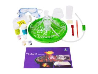 Edu Science Volcano Creation Kit