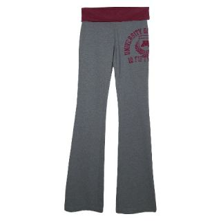 Minnesota Gophers Womens Pants   Grey