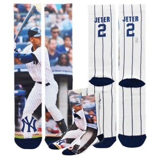 For Bare Feet MLB Sublimated Player Socks   Mens   Baseball   Accessories   Buster Posey   Multi