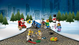 LEGO City LEGO City Advent Calendar 60099    LEGO