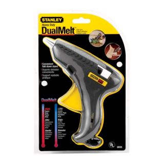 Stanley Heavy Duty Glue Gun Trigger Feed (GR25 2)   Glue Guns