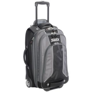 Swix Rolling Upright Bag 7342H 38