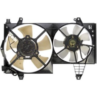 Dorman 620 903 Dual Fan Assembly, Both