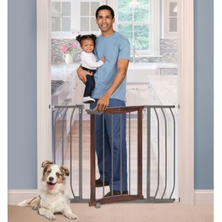 Anywhere Decorative Walk Thru Gate by Summer Infant