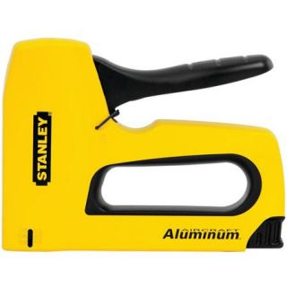 Stanley Heavy Duty Staple Gun, TR150
