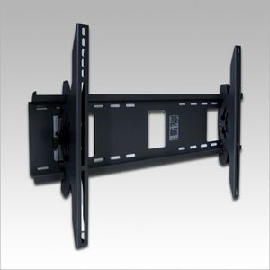 Peerless Industries SmartMount Universal Tilt Wall Mount ST660   Mounting kit ( bracket, tilt wall plate, security fasteners ) for LCD / plasma panel   black   screen size 39   80   (ST660)