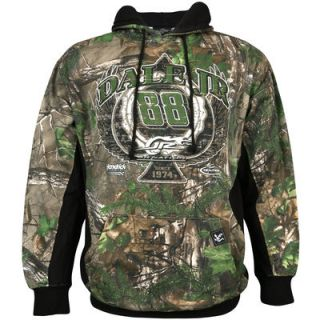 Chase Authentics Dale Earnhardt Jr. Xtra Green Realtree Jacket   Camo