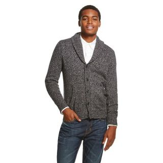 Mens Shawl Collar Cardigan   Mossimo Supply Co.