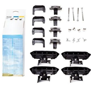 Whispbar Roof Rack Fit Kit K328
