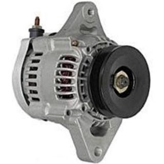 NEW ALTERNATOR FITS JOHN DEERE LAWN TRACTOR 425 430 445 455 X495 100211 4700, 100211 4701, 1002114700, 1002114701 RE42778, RE72915, TY6760