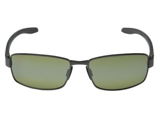Maui Jim Kona Winds Gunmetal/Grey/Maui HT