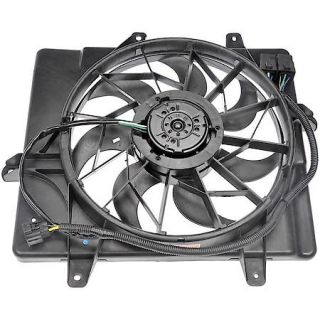 Dorman   OE Solutions Radiator Fan Assembly Without Controller 620 052