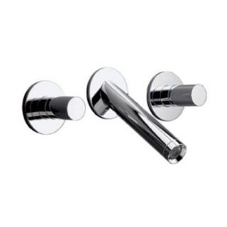 Hansgrohe 10313 Axor Starck Wall Mounted Widespread Lav Set