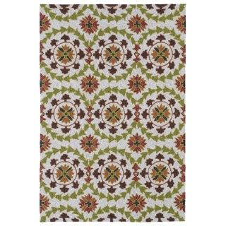 Kaleen Home & Porch Collection Accent Rug   2x3' 7791N 60