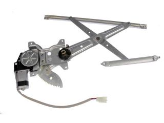 NEW Door Power Window Regulator & Motor Front Left Driver Dorman 748 607